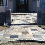 Monterey outdoor tile projects by MC Tile